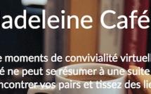 """""""Madeleine Café"""", une e.pause solidaire entre étudiants"""