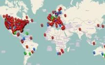 À travers le monde, des marches contre Monsanto