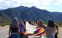 Dans les Andes, des femmes contre les mines de lithium