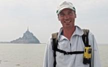 Arnaud Jugan, guide de la baie et prince des grèves