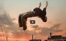 """Jeunes de Gaza : """"One more jump"""" désormais en salles"""
