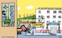 Sobriété énergétique : une enquête en quatre volets de Reporterre
