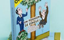 """""""Un pognon de dingue"""" : les inégalités en dessins sur Oblik"""