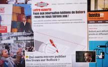 Démocratie : RSF décrypte la menace Bolloré