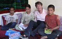 Afghanistan au cœur, une (grand) mère pour la paix