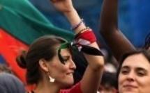 Un mois pour sauver « Femmes en résistance »