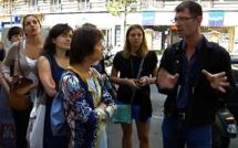 Quand des sans domicile font visiter Paris