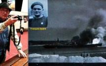 A Brest, Yffic a sorti son film sur la grande tragédie