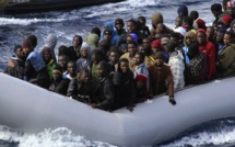 Les migrants piégés entre polices d'Europe et passeurs