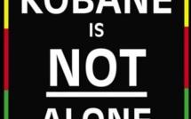 1er novembre : journée mondiale de soutien à Kobanê