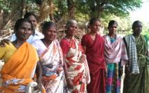 Diaporama : «Quand des villageois indiens s'organisent »