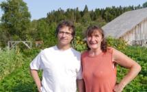 Marie-Thé et Pierre, des écologistes en action au Québec