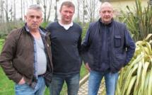 La lutte à vie des ouvriers empoisonnés de Triskalia
