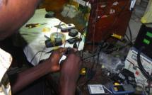 Quand l'Afrique recycle ses téléphones portables