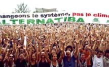 La grande mobilisation citoyenne pour le climat