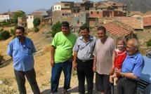 Détruit par la guerre d'Algérie, le village revit