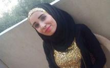 Elle s'appelait Ruqia Hassan Mohammed