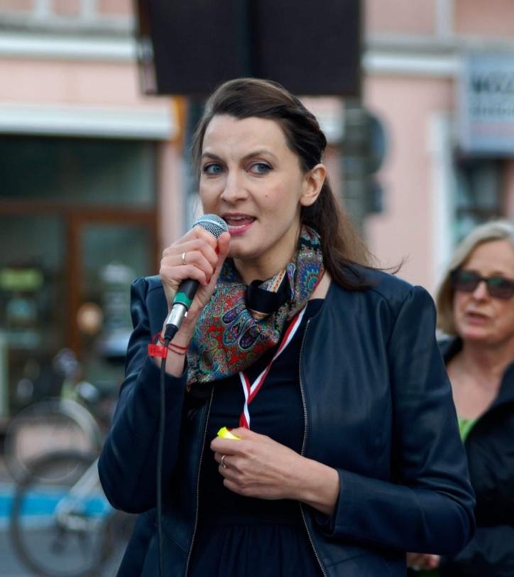 Photo prise par Jakub Hałun