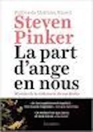 """""""La Part d'ange en nous"""" de Steve Pinker"""