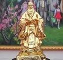 Le prix Confucius de la Paix à Vladimir Poutine !