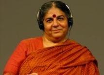 Vandana Shiva, la José Bové en sari