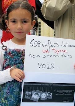 En Syrie, les non-violents continuent de se battre