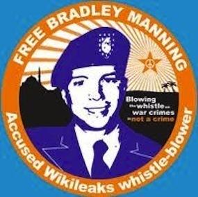 Soutenons le soldat Bradley