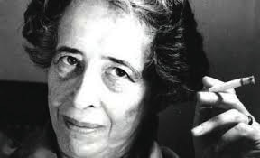 À propos du film sur Hannah Arendt