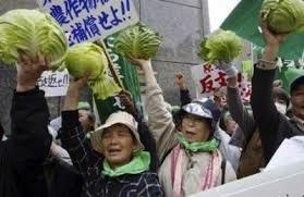 Au Japon, la lutte des Mama Gen