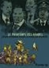 « Le printemps des Arabes » en BD