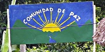 Colombie : les communautés de paix