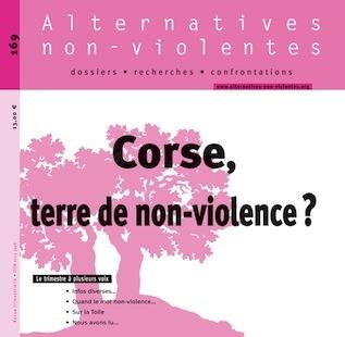 Il n'y a pas que des assassinats en Corse !