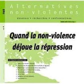 Alternatives Non-Violentes change de formule