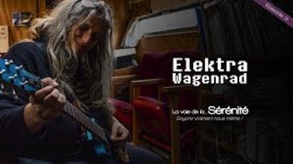 Elektra, hackeuse et philosophe de Berlin