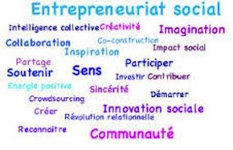 Utile pour les entrepreneur(e)s : Social 3.0