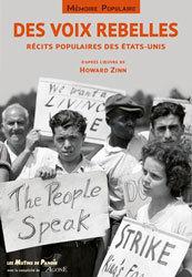 Un livre, un film : les voix rebelles du peuple américain