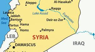 En Syrie, les résistants de la paix sont encore là, ne les oublions pas !