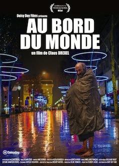 « Au bord du monde » : lumières de SDF la nuit dans Paris