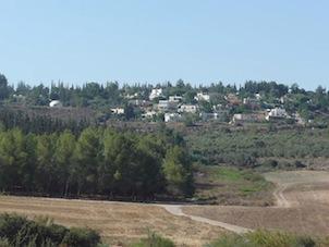 Le Village de  Neve Shalom - Wahat as-Salam
