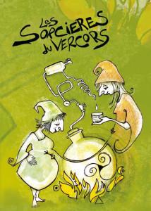 Les sorcières du Vercors
