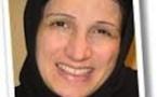 Nasrin Sotoudeh est libre !