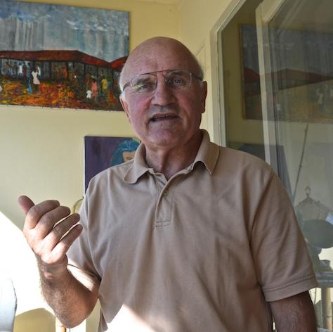 «Il y a une densité extraordinaire d'associations sur Villejean»