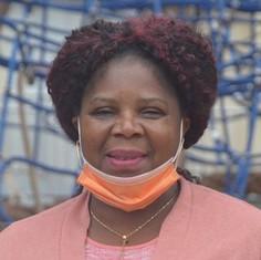 Martine Beaujouan: «nous organiserons une soirée de gala en mai (ou septembre) pour soutenir le projet de crèche du Bougainvillier»