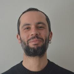 Yoann Le Calonnec est coordinateur des projets Kaps (Kolocation à projets solidaires), à l'Afev : «Le plus dur est de se faire repérer par les habitants: il faut du temps».