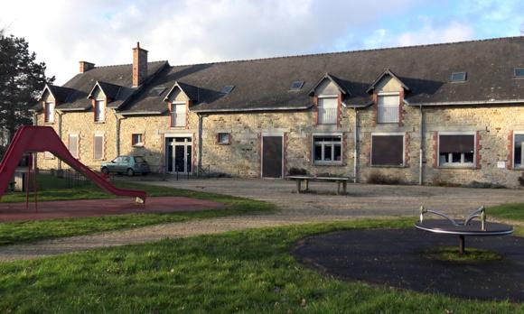 La ferme de la Harpe est une institution du quartier de Villejean