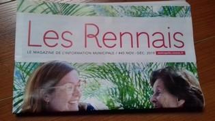 «Les Rennais» parle(nt) de Villejean.