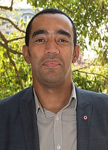 """Said Ahamada : """"Il ne faut pas que les jeunes restent à rien faire"""""""