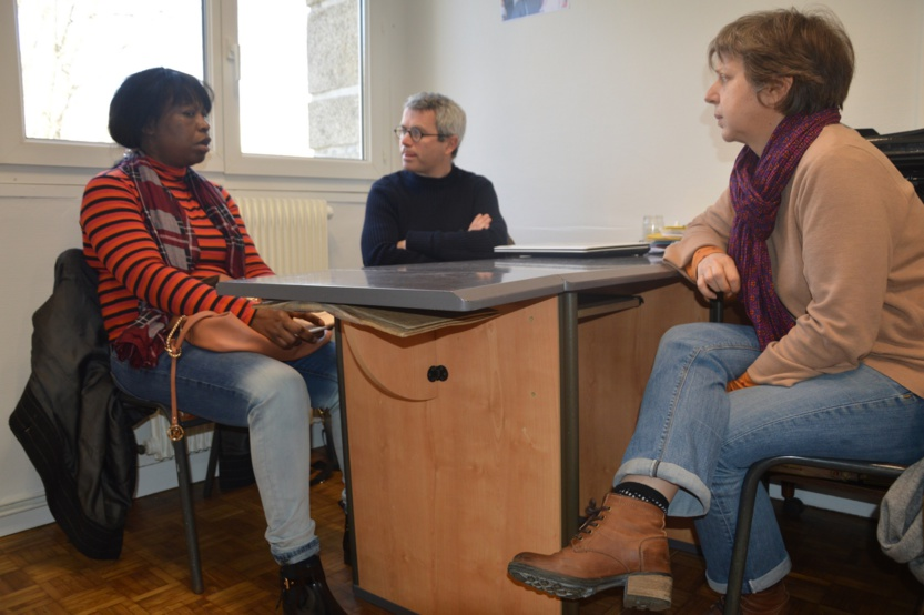 Irène Bilombo, Rodrigue Bernard, Véronique Boulau, parents d'élèves de Rosa Parks, s'interrogent : « Demain, que restera-t-il du réseau d'éducation prioritaire ? »